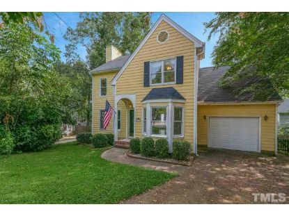 2520 Holbrook Court  Raleigh, NC MLS# 2343573