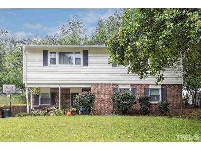 2021 Waters Drive  Raleigh, NC MLS# 2343575