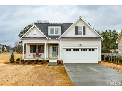 5036 Christian Light Road  Fuquay Varina, NC MLS# 2343590