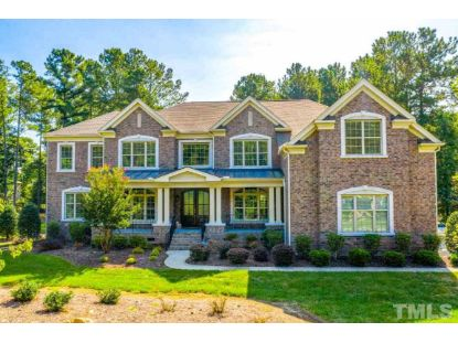 2209 Wood Cutter Court Raleigh, NC MLS# 2343596