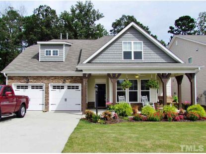 1201 Brook Bluff Road  Knightdale, NC MLS# 2343681