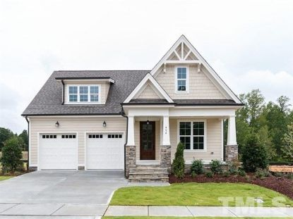 136 Post Oak Road  Chapel Hill, NC MLS# 2343689