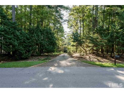 8500 Bournemouth Drive Raleigh, NC MLS# 2343703