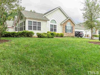 1195 Blue Bird Lane  Wake Forest, NC MLS# 2343740
