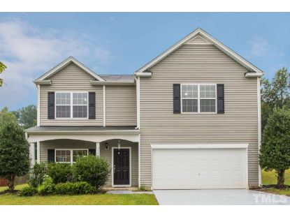 1209 Crendall Way  Wake Forest, NC MLS# 2343744