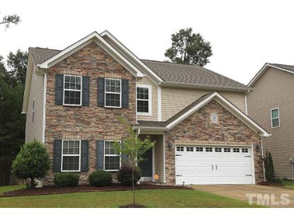 416 Cottesbrook Drive  Wake Forest, NC MLS# 2343762