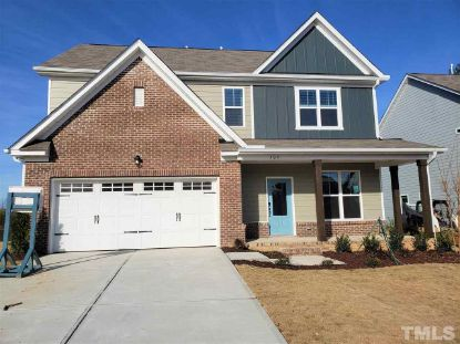509 Sweet Pine Lane  Knightdale, NC MLS# 2343892