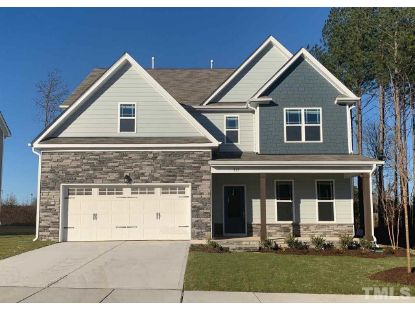 517 Sweet Pine Lane Knightdale, NC MLS# 2343898