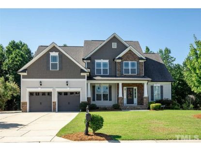 337 Shadowdale Lane  Rolesville, NC MLS# 2343913