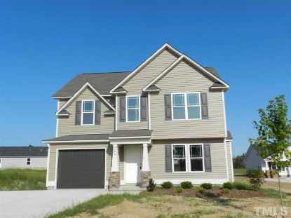 145 Denning Farms Lane  Benson, NC MLS# 2343924