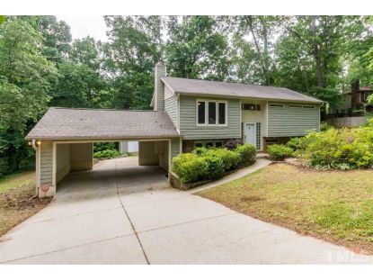 6704 Winding Trail  Raleigh, NC MLS# 2343934