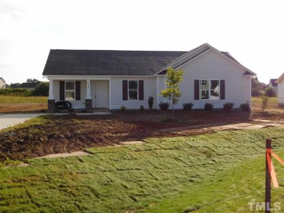 247 Denning Farms Lane  Benson, NC MLS# 2343963