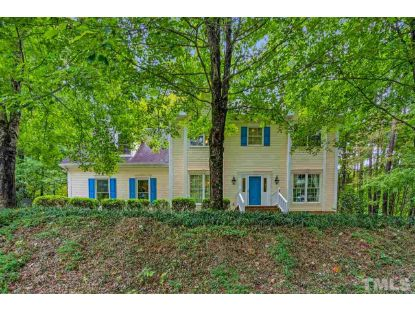 506 Robinson Drive  Wake Forest, NC MLS# 2343975