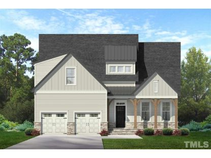128 Lystra Grant Court  Chapel Hill, NC MLS# 2343991