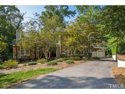 1914 Lewis Circle  Raleigh, NC MLS# 2344015