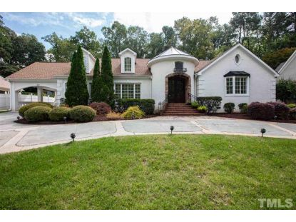 2432 Oxford Road Raleigh, NC MLS# 2344043