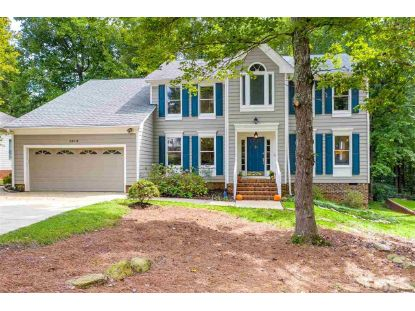 4613 Shoalcreek Place Raleigh, NC MLS# 2344049