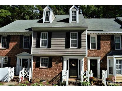 6728 Queen Annes Drive  Raleigh, NC MLS# 2344086