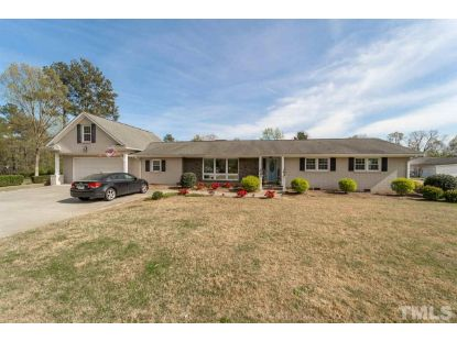 1528 Morphus Bridge Road Wendell, NC MLS# 2344118