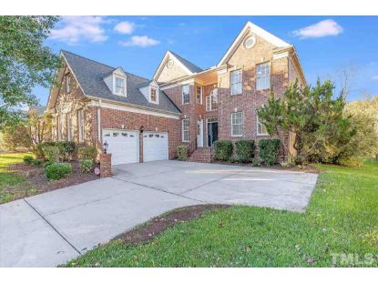 9112 Sanctuary Court Raleigh, NC MLS# 2344185