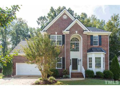 2014 Prairie Ridge Court  Fuquay Varina, NC MLS# 2344229