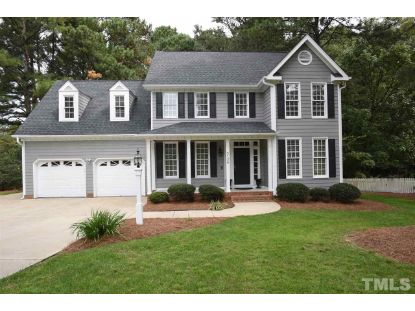 5124 Woodfield Lane Knightdale, NC MLS# 2344233