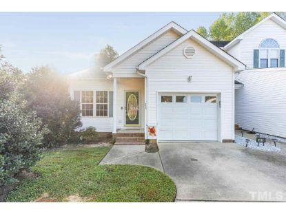 25 Silver Place  Angier, NC MLS# 2344245