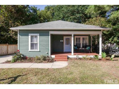 2810 Lawndale Avenue  Durham, NC MLS# 2344260