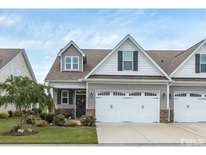 120 Radcliffe Court  Clayton, NC MLS# 2344294