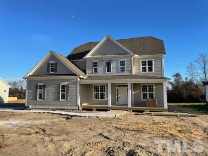 5016 Christian Light Road  Fuquay Varina, NC MLS# 2344319