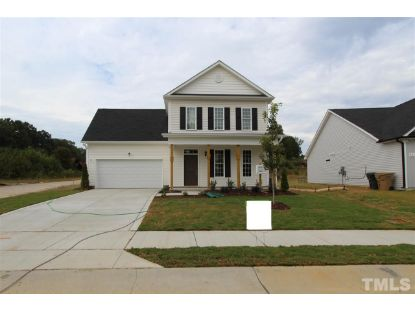 445 Atwood Drive  Clayton, NC MLS# 2344349