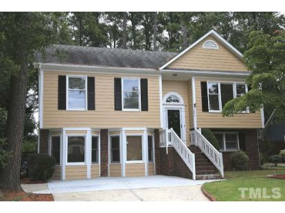 2217 Carthage Circle Raleigh, NC MLS# 2344366