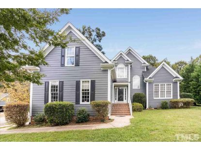 817 Cedar Downs Drive  Raleigh, NC MLS# 2344391