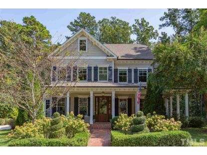102 Founders Ridge Drive  Chapel Hill, NC MLS# 2344413