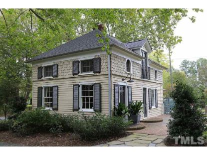 225 E Corbin Street  Hillsborough, NC MLS# 2344418
