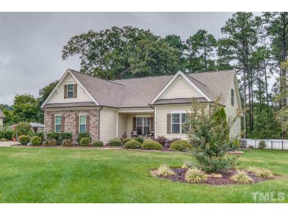 3873 Ironwood Drive  Franklinton, NC MLS# 2344446