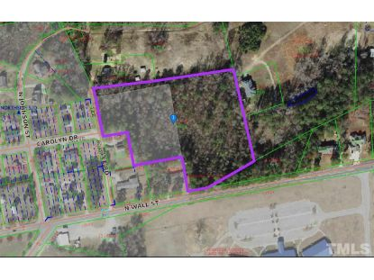 0 N US 301 Highway  Benson, NC MLS# 2344463