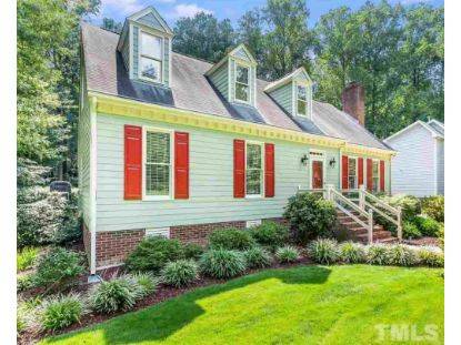 1408 Onslow Road  Raleigh, NC MLS# 2344523