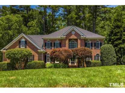 116 Summerview Lane  Cary, NC MLS# 2344533