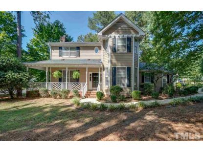2101 Fountain Ridge Road  Chapel Hill, NC MLS# 2344563