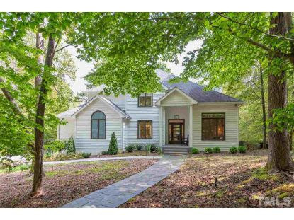 103 Morgan Bend Court  Chapel Hill, NC MLS# 2344574