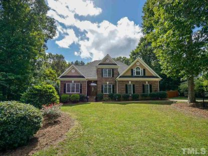210 Georgetown Woods Drive  Youngsville, NC MLS# 2344577