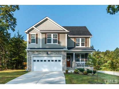 100 Yosemite Court  Mebane, NC MLS# 2344578