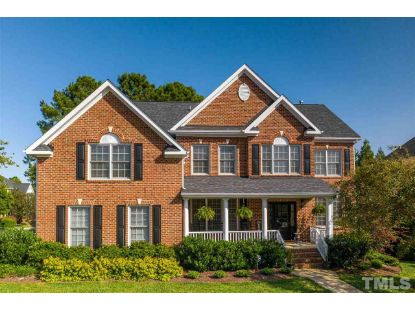 12820 Pegasi Way  Raleigh, NC MLS# 2344592