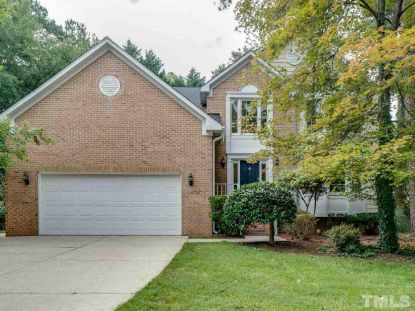 4409 Queenstown Court Raleigh, NC MLS# 2344617