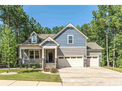 75 Point View Way  Franklinton, NC MLS# 2344650