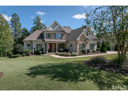 280 Rivers Edge Drive  Youngsville, NC MLS# 2344683