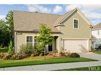 45 Clubhouse Drive  Youngsville, NC MLS# 2344693