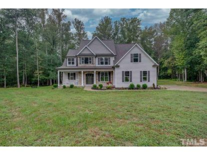 140 Glen Oaks Drive  Youngsville, NC MLS# 2344699