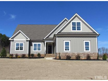 155 Meadow Lake Drive  Youngsville, NC MLS# 2344711